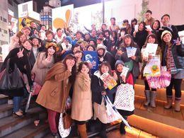 第9回 カッパOFF会IN都会(新宿)